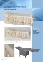 Refrigerated Bed for Bodies - 2