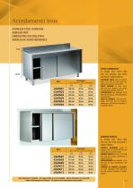 Stainless Steel Furniture - 1