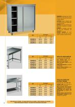Stainless Steel Furniture - 2
