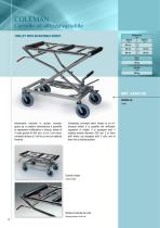 TROLLEY WITH ADJUSTABLE HEIGHT