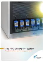 The New GeneXpert®