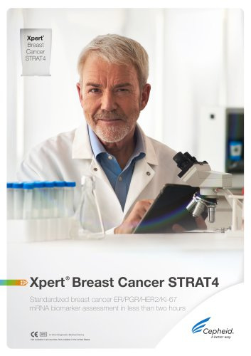 Xpert® Breast Cancer STRAT4