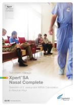 Xpert® SA Nasal Complete