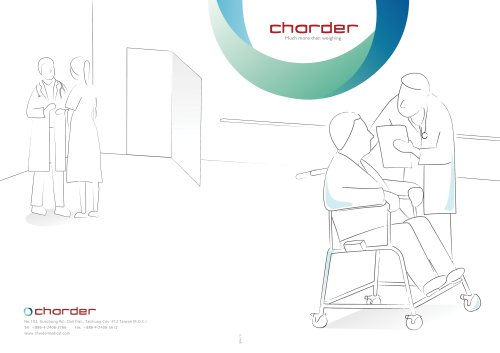 Charder Catalogue