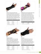 AIRCAST PROCARE Product Catalog - 5