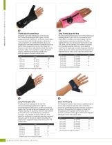 AIRCAST PROCARE Product Catalog - 6