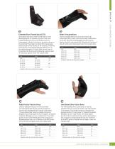 AIRCAST PROCARE Product Catalog - 7