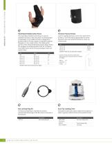 AIRCAST PROCARE Product Catalog - 8