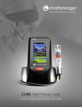 CUBE High Power Laser - 1
