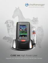 CUBE Vet High Power Laser - 1