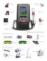 CUBE Vet High Power Laser - 3