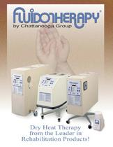 Fluidotherapy®by Chattanooga Group - 1