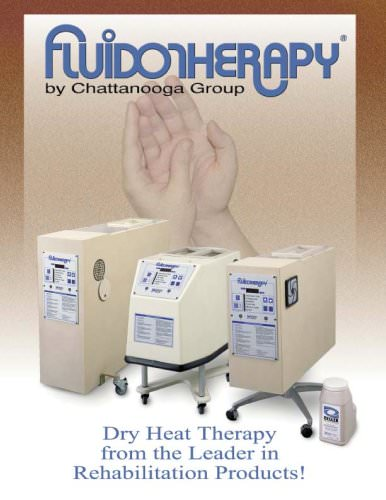 Fluidotherapy®by Chattanooga Group