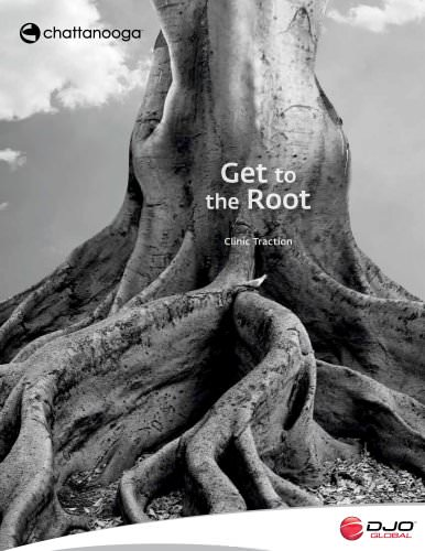 Get to the Root Clinic Traction