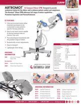Moving Rehabilitation Forward™ CPM Solutions - 11