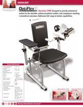 Moving Rehabilitation Forward™ CPM Solutions - 8