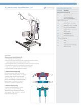 Patient Lifts 2013 - 5