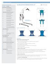 Patient Lifts 2013 - 6