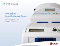 PresSsion? Lymphedema Pump - 1