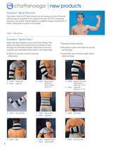 Rehabilitation Products Catalog - 10