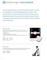 Rehabilitation Products Catalog - 4