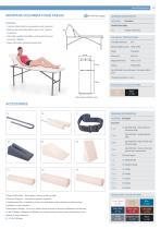 Treatment Tables - 12