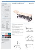 Treatment Tables - 7
