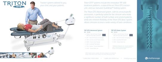 Triton DTS Solutions for the Spine Old - 5