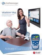 VitalStim® Plus - 1