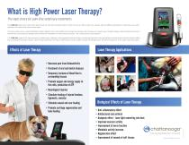 What is High Power Laser Therapy? - 1