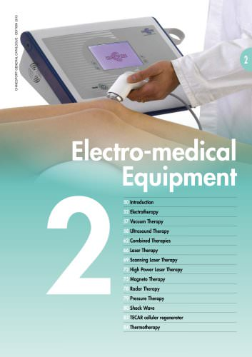 02_Electro-medical Equipment