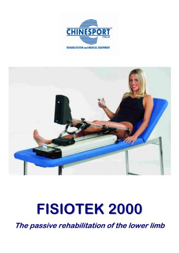 FISIOTEK 2000