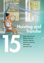 HOISTING AND TRANSFER