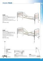 Hospital Beds - 1