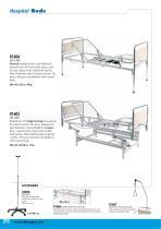 Hospital Beds - 2