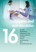 HYGIENE AND ANTI-DECUBITUS