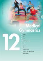 Medical Gymnastics