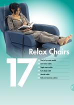 RELAX CHAIRS .