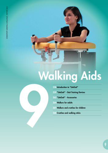 Walking Aids