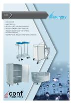 LAUNDRY DIVISION