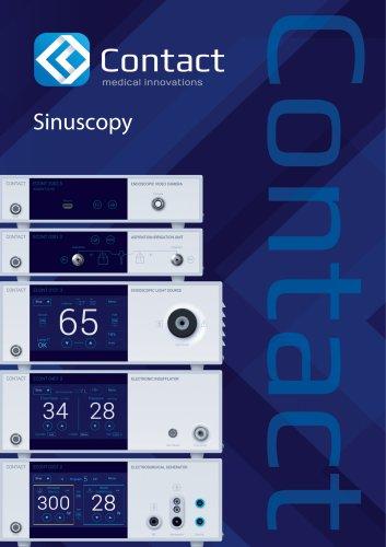 Synuscopy