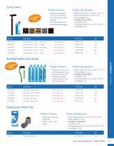 2015 Roscoe Medical Product Catalog - 12