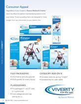 2015 Roscoe Medical Product Catalog - 5