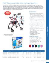 2015 Roscoe Medical Product Catalog - 6