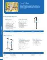 2015 Roscoe Medical Product Catalog - 7