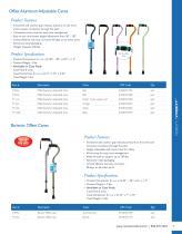 2015 Roscoe Medical Product Catalog - 8