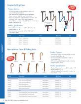 2015 Roscoe Medical Product Catalog - 9