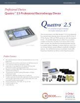 Quattro™ 2.5