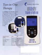 Twin Stim® III - 1