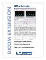 DICOM Extension Brochure - 1